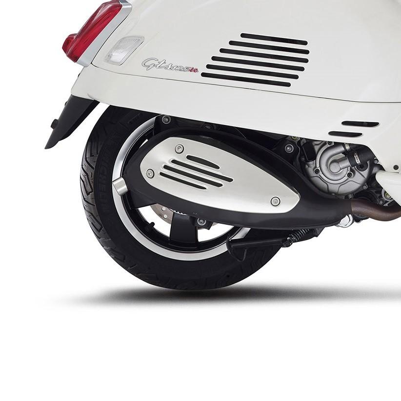 Vespa GTS 250/300 E3 Exhaust #3