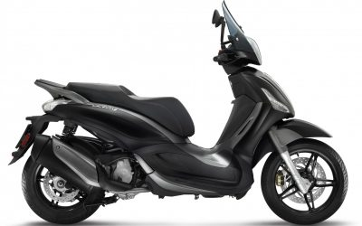 Piaggio BV350 on SALE Now!