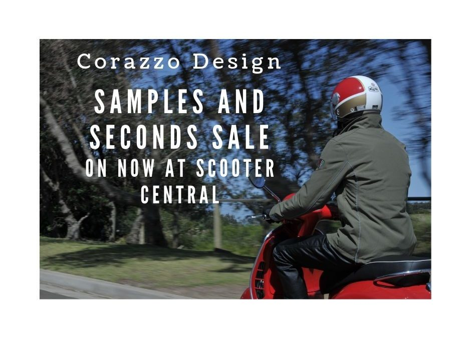 Corazzo Design Samples and Seconds Sale