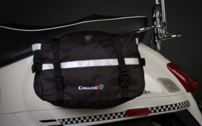 Anniversary Special Save 50% on Corazzo Panniers!