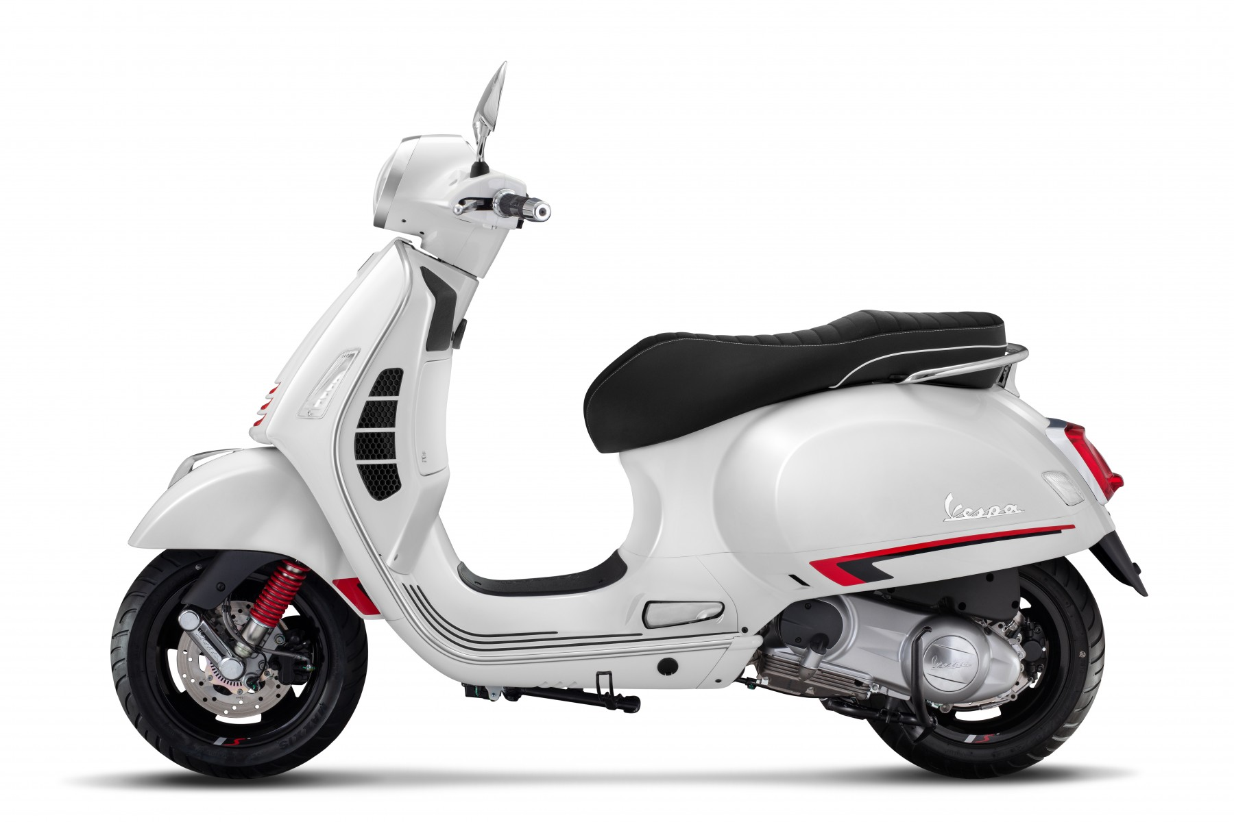 Vespa GTS 300 Super Sport - Scooter Central | Your One-Stop