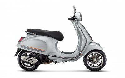 Special Edition Vespa Primavera S 150 abs