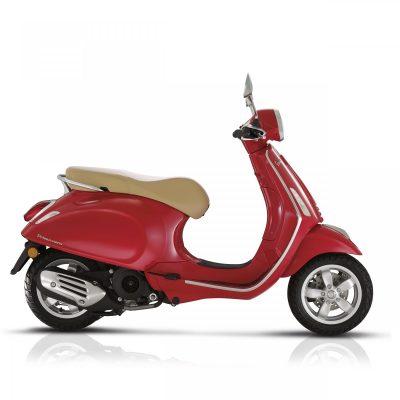 Primavera 150 3V ie (2013-2015)