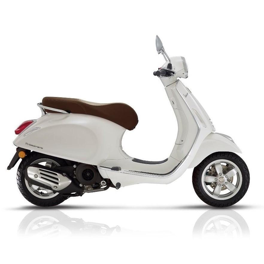 White Primavera 150