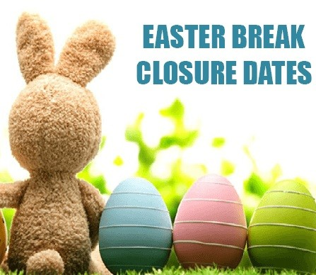 Public Holiday Opening Hours